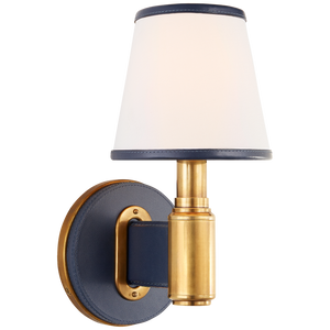 Riley Single Sconce