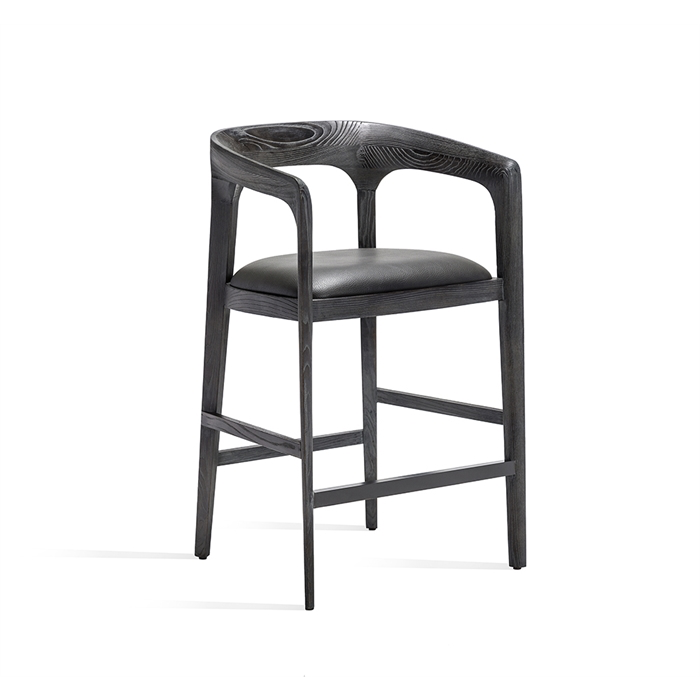 Kendra Counter Stool - Duvall Atelier