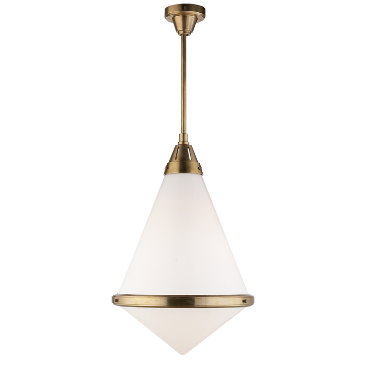 Gale XL Pendant - Duvall Atelier