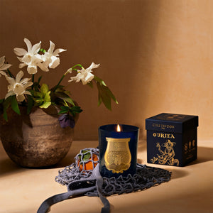 TRUDON Ourika - Sensual and Spicy