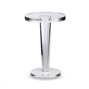 Liora Drink Table - Duvall Atelier