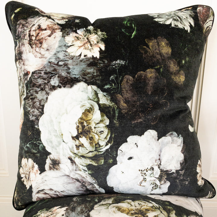 Introducing our ATELIER collection pillows beautifully made in designer fabrics.  22 x 22  Pellestrina