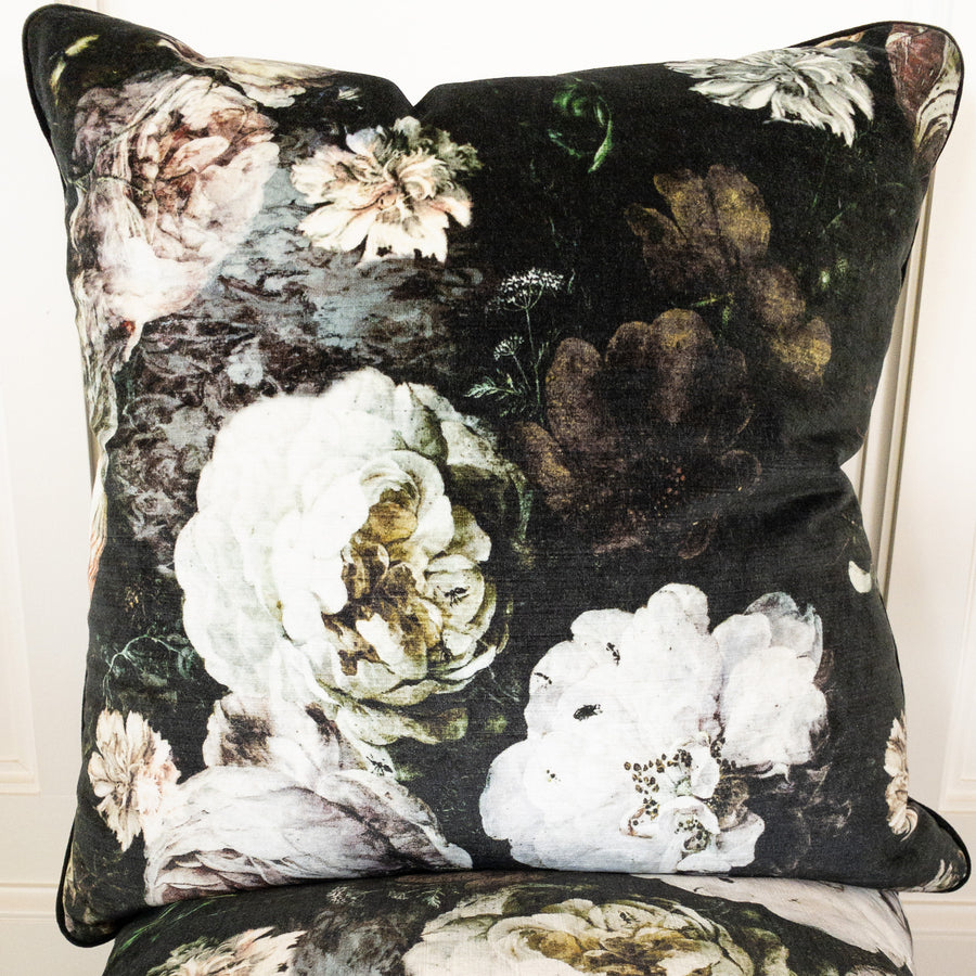 ATELIER COLLECTION CUSTOM PILLOWS - 12 Current Styles