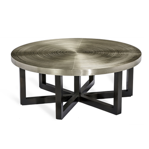 Reeta Cocktail Table - Duvall Atelier