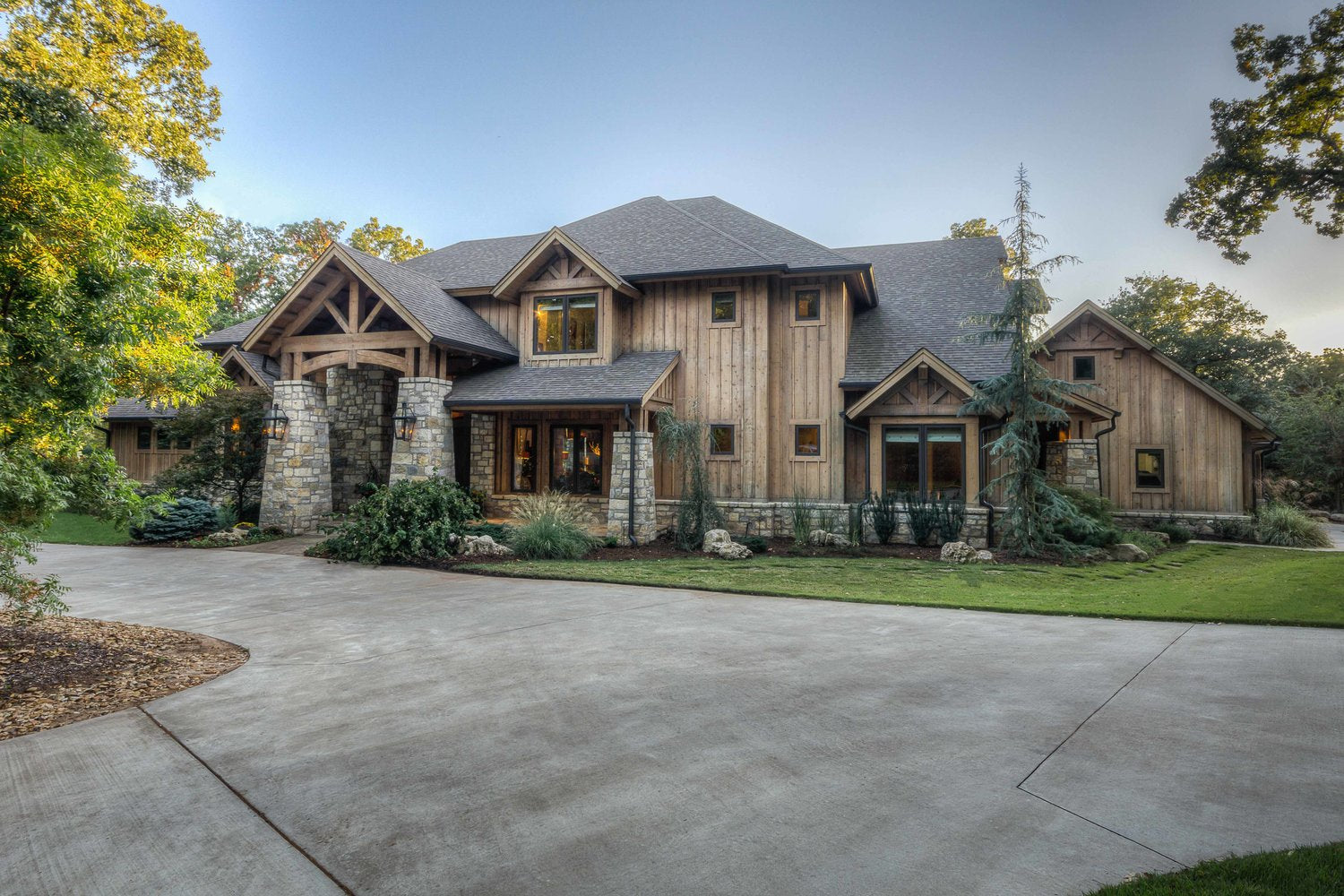 Duvall Atelier - Tulsa Mountain Home