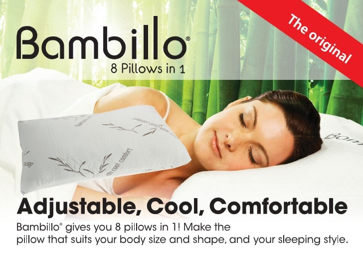 Bambillo memory foam pillow happy couple.jpg (1)