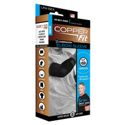 Copper Fit Sleeves - TVShop