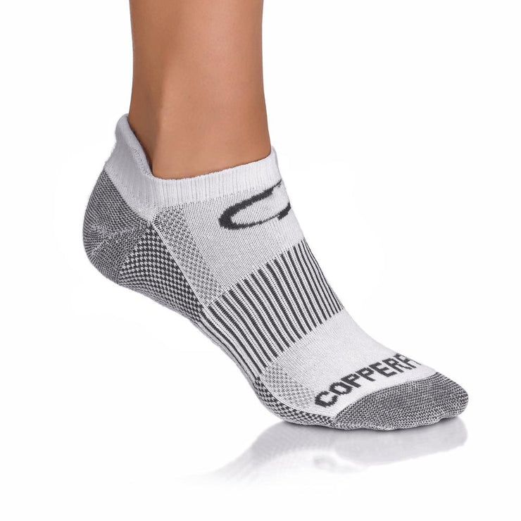 Copper Fit Sports Socks - TVShop