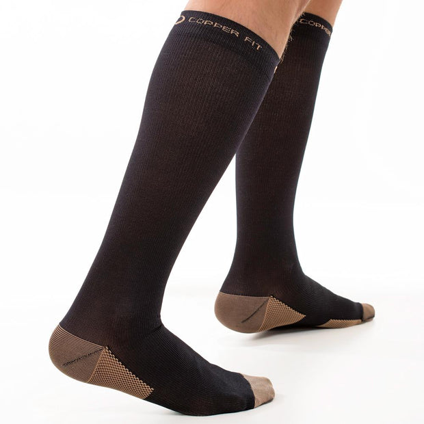 Copper Fit Compression Socks