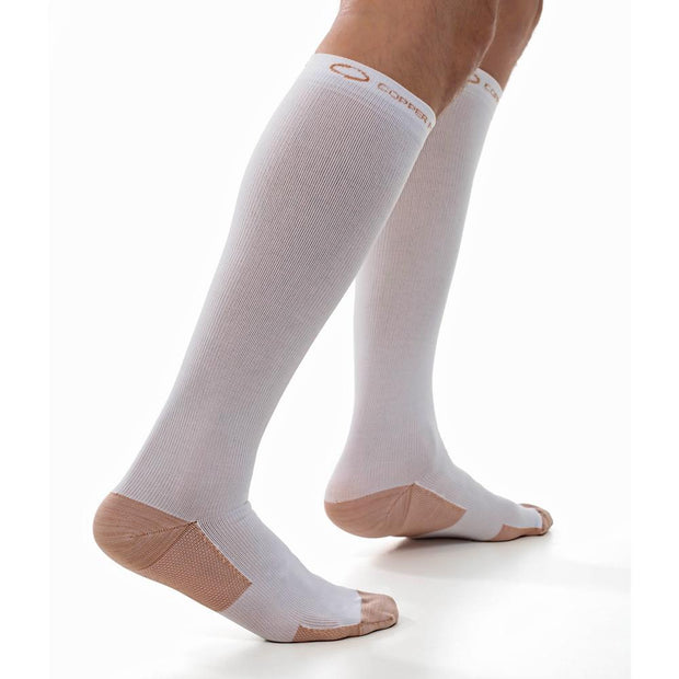 Copper Fit Energy Compression Socks