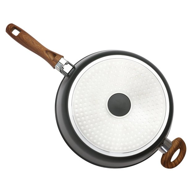 Saute pan with Removable Handle - Taste The Difference