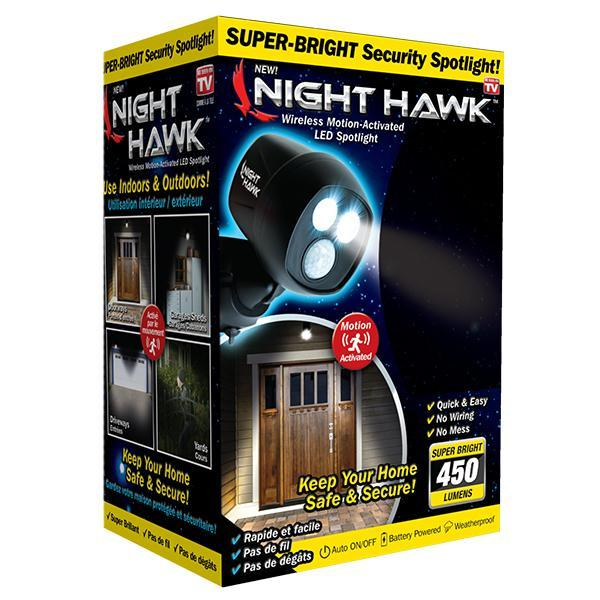 Night Hawk - TVShop
