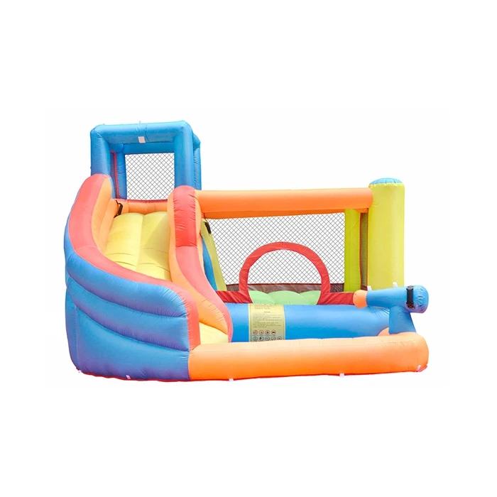 Inflatafun - Lock 'n' Load - TVShop