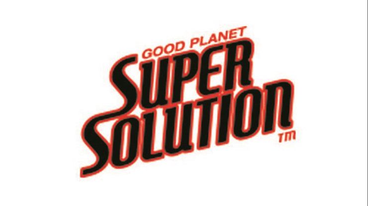 Super Solution 4 Pack - TVShop
