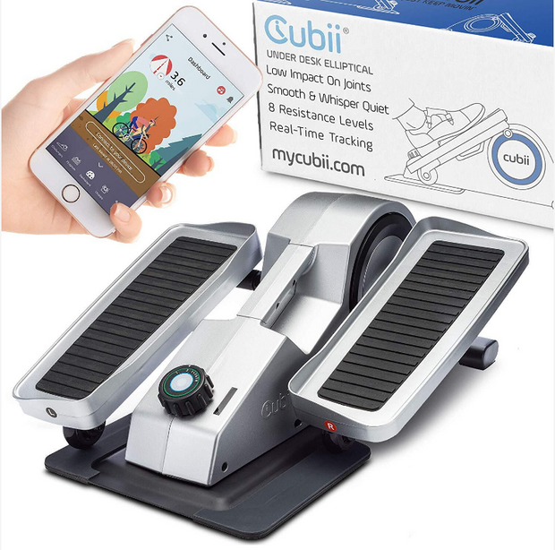 Powerfit Cubii Pro + Free Air Roaster Pro