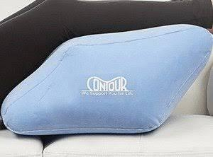 Contour 2in1 Leg Relief Wedge