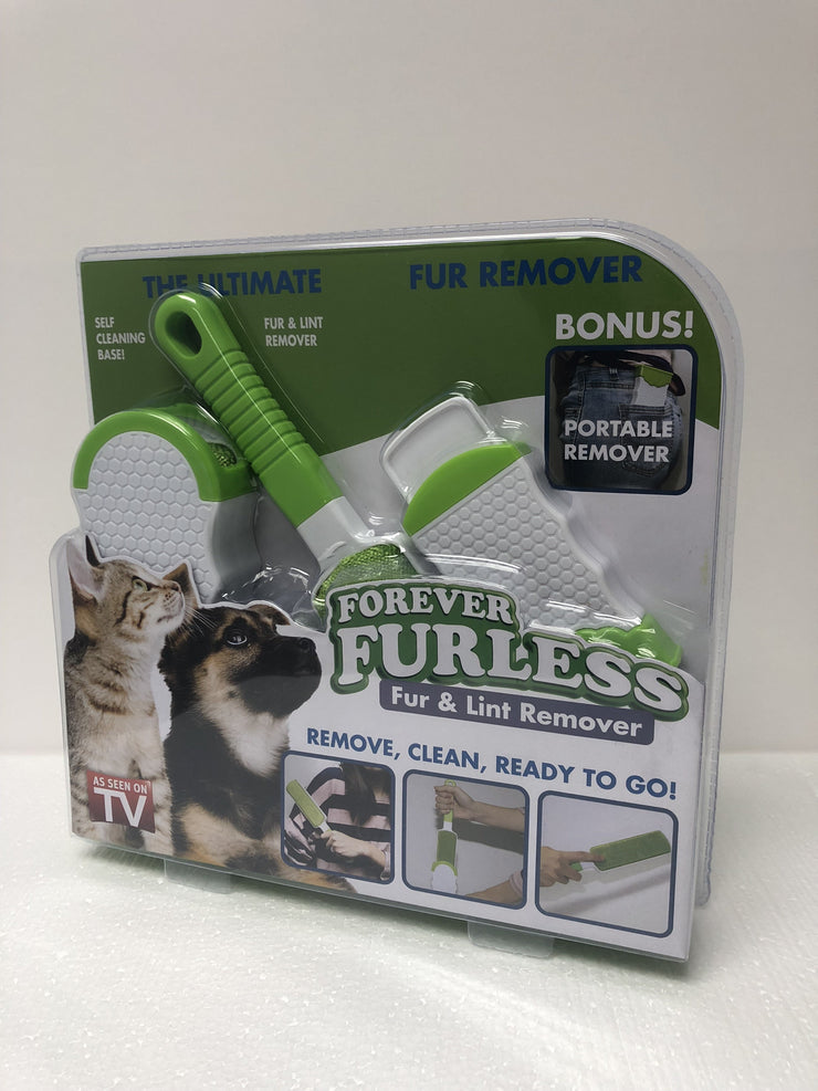 Forever Furless - TVShop