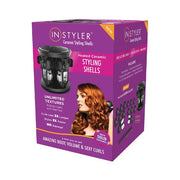 Instyler Ceramic Styling Shells