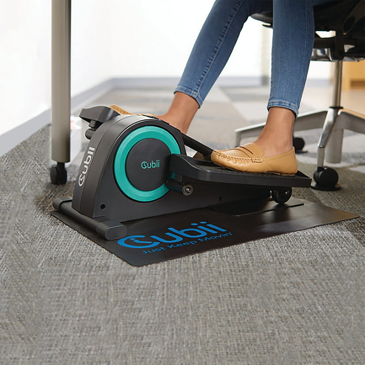 Cubii by Powerfit Workout Mat