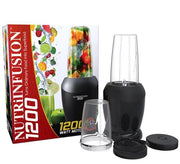 Nutri-Infusion blender food processor