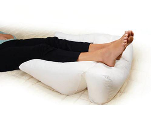 Contour Flip Pillow (by Bambillo)