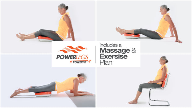 PowerFit® Powerlegs