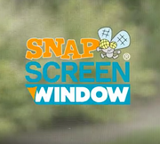 Snap Screen Window