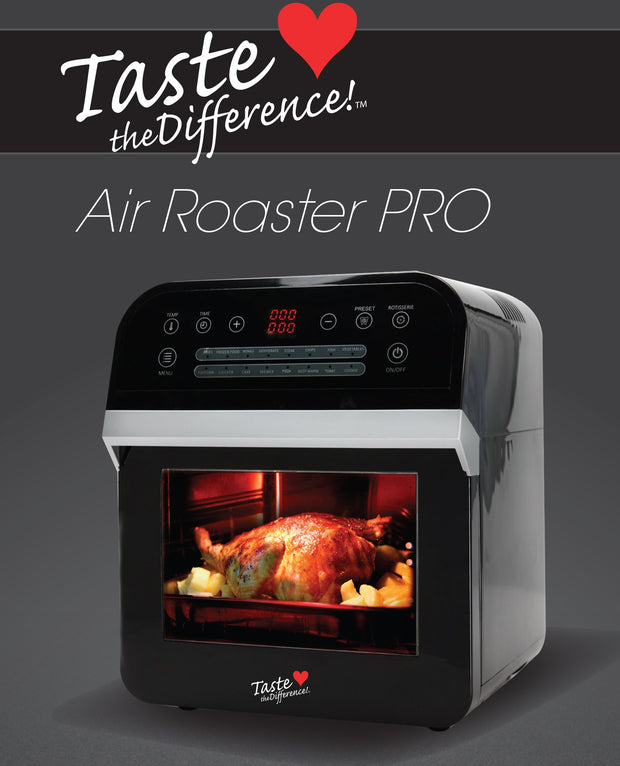 Air Roaster Pro - TVShop