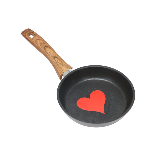 Gourmet Frying Pan Range - Taste The Difference