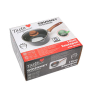 Gourmet Saucepan Range - Taste The Difference