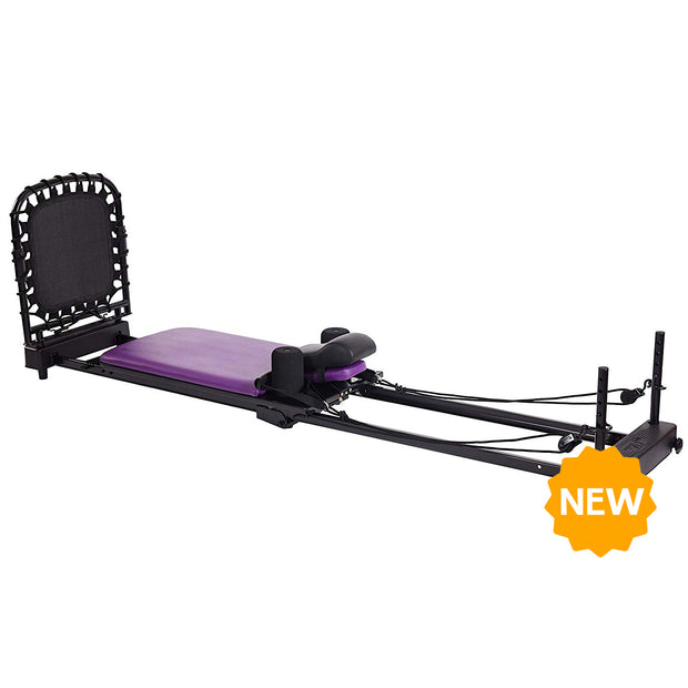 Brand New!- Aeropilates XP Elite 5 Cord Reformer