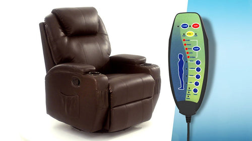 Total Bliss Recliner Chair