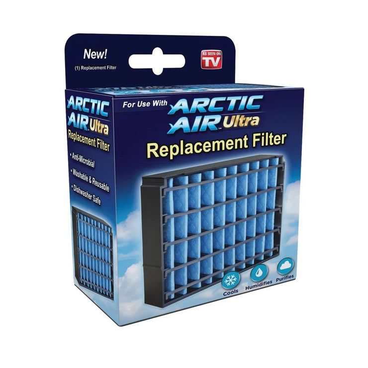 Arctic Air Ultra Replacement Filter - TVShop