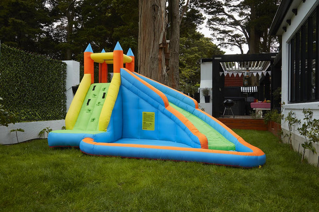 Inflatafun - Mount Slippery - TVShop