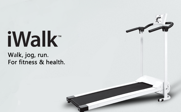 iWalk - TVShop