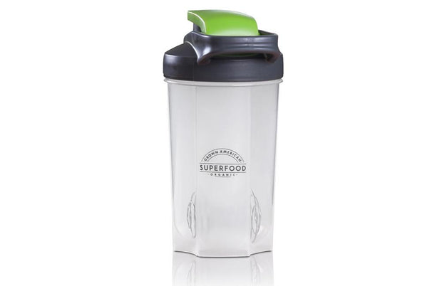 Grown American Superfood Shaker Cup