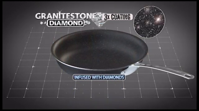 Granite Stone Diamond