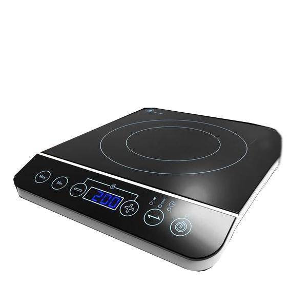 Taste The Difference - Perfect Temperature Cooker