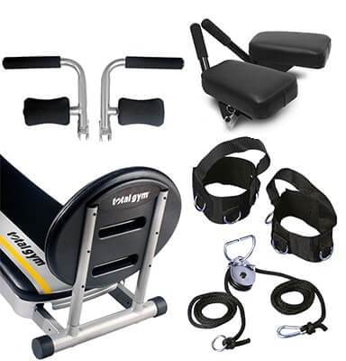Total Gym FIT Signature Series