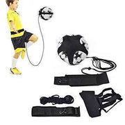 Professional Self Training Soccer Belt - FlareTrends