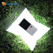 Solar Inflatable Led Lamp - FlareTrends