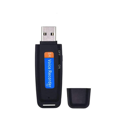 Image of Super USB Voice Recorder - FlareTrends
