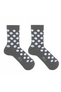 ELKA Kids Merino Socks Polka Dot