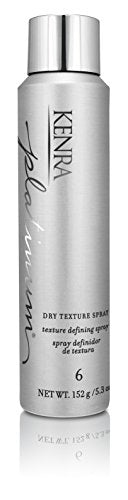 Kenra Platinum Dry Texture Spray #6