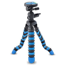 "AVAWO Universal 12"" Inch Flexible Tripod Wrapable Leg"