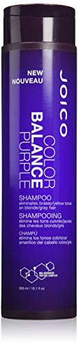 Joico Color Balance Shampoo, Purple, 10.1 Ounce