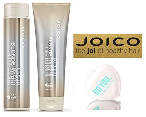 Joico Blonde Life Brightening Shampoo and Conditioner Duo Set