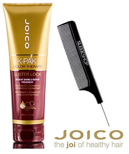 Joico K-Pak Color Therapy LUSTER LOCK - Instant Shine & Repair Treatment