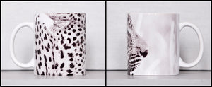 Coffee Mug BW03 Leopard