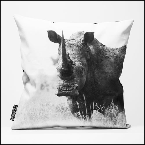 Cushion Cover 60 BW 11